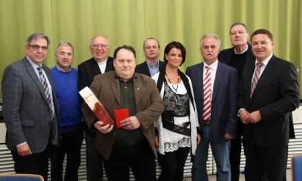 Frühjahrsempfang der SPD Guntersblum