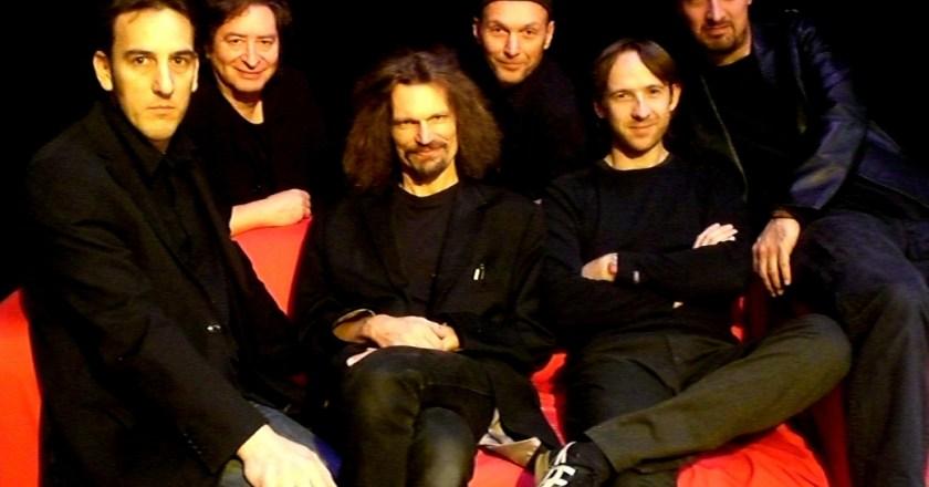 07.06.2013: Jazzinitiative Bingen – The GRAND SHEIKS playing the music of Frank Zappa!