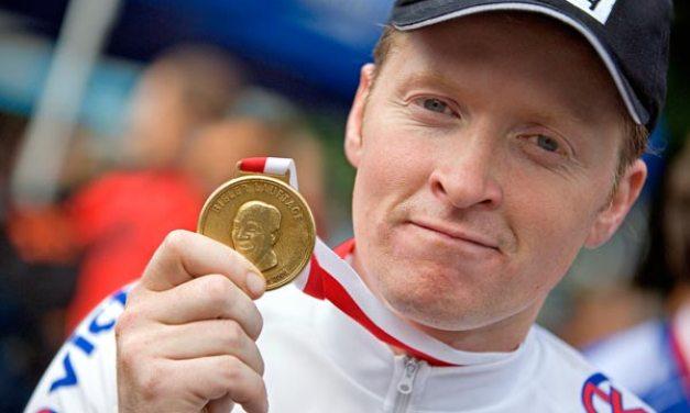"""Gutenberg Marathon 2013: Joey Kelly gemeinsam mit dem """"Energetix Bingen Team"""" am Start"""