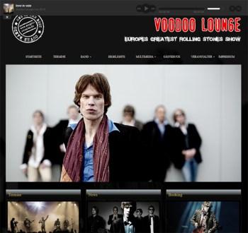 Voofoo Lounge in Dexheim