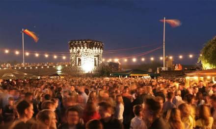 Das St. Albansfest in Bodenheim beginnt