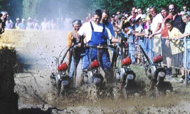 Hakorennen am 6. Juli – Dexheimer Duell im Schlammloch