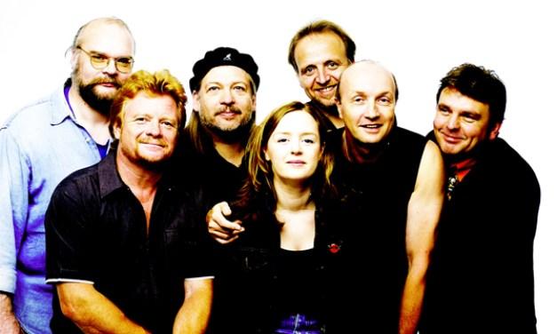 35 Jahre Rodgau Monotones und die Party steigt in Dexheim