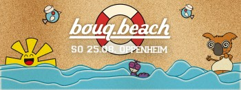 Bouq Beach in Oppenheim
