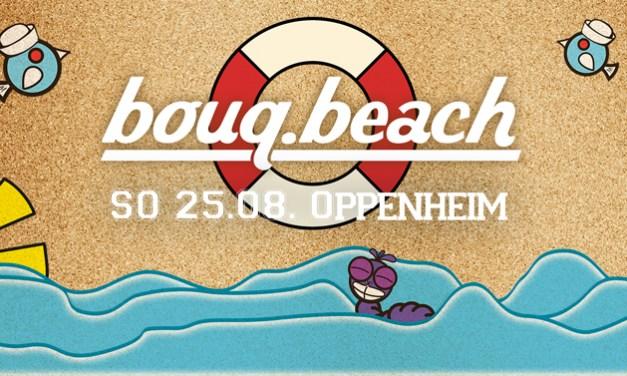 Bouq Beach feiert Premiere in Oppenheim