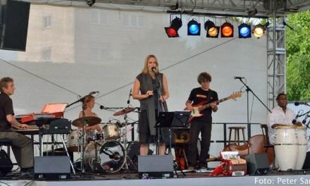 13.09.2013: Jazzinitiative Bingen – TIEFENRAUSCH KLANGKOMBINAT groovig-urbaner NuJazz
