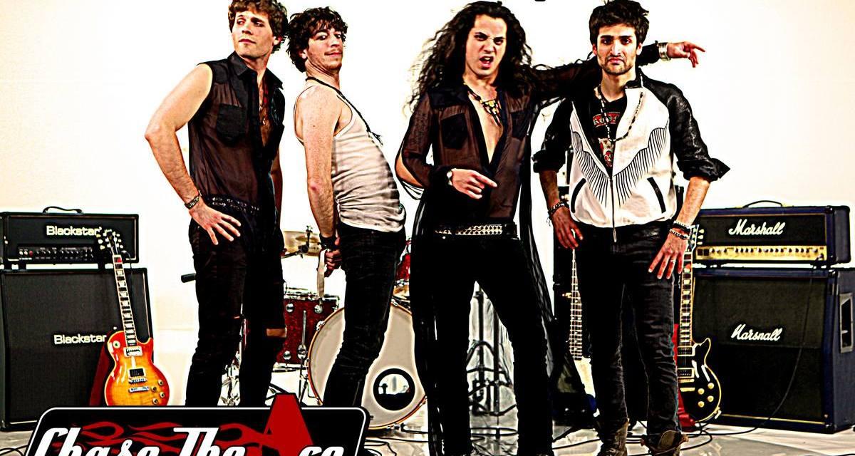 Hard Rocker aus Israel machen Station in Bingen