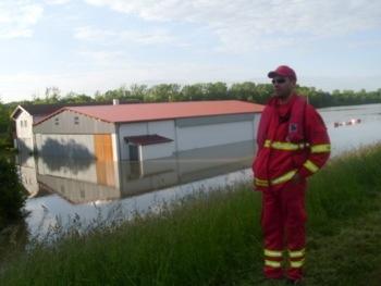 Hochwasser hat Nachwirkungen