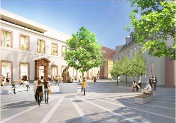 BI Mainzer Ludwigsstraße: Offener Brief an die Baudezernentin