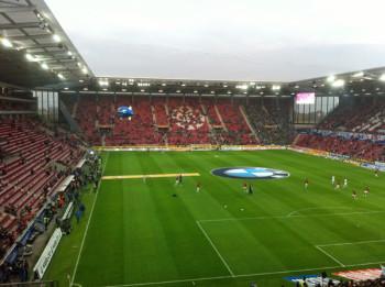 Mainz 05 verfirlefanzt sich trotz gutem Spiel gegen Werder Bremen