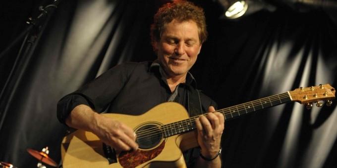 Michael Fix – Australiens Gitarrenvirtuose am 03.05. 2013 im KulturGUT Bechtolsheim