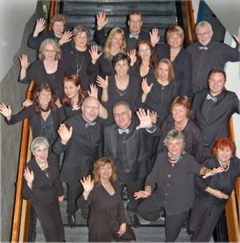 Jubiläumskonzert der Kleinen Harmonie Oppenheim