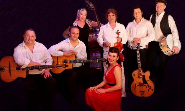 09.11.2013: Jazzinitiative Bingen – Jaworek-Reinhardt-Ensemble – Sinti Swing zum Pogromnachtgedenken