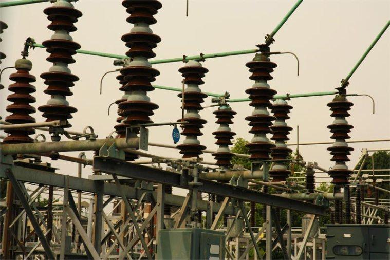 Stromausfall in Mainz und Umgebung.