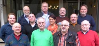 Klausurtagung des Ortsvereins der SPD Guntersblum