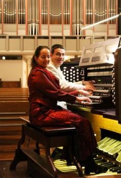 Einweihungskonzert Skinner-Orgel in Ingelheim