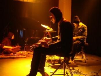 Sa. 15.02.2014: Jazzinitiative Bingen – Stefan Krachtens GOLDMAN – Lounge-Jazz/Funk-Trip-Hop/Reggae-Dub