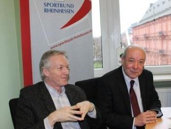 Sportbund: Präsident Magnus Schneider tritt erneut an
