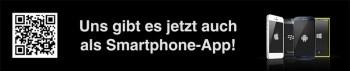 WIR-App: Einfach den QR-Code mit dem Smartphone scannen!