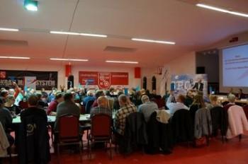 """Sportbund Rheinhessen: Finanzielle Situation """"deutlich entspannt"""""""