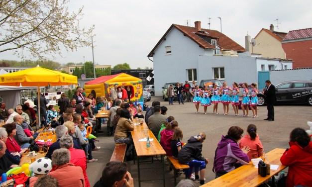 SPD Oppenheim lädt ein zum Familienfest am 1. Mai