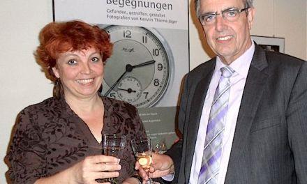 """""""To Be – Begegnungen"""" – Gefunden, getroffen, gestaltet"""