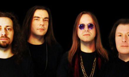 Black Reunion a tribute to Black Sabbath in Nierstein