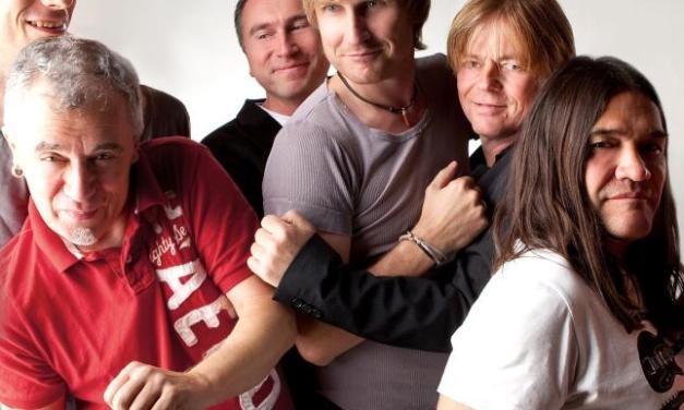 Reggatta de Blanc (Police und Sting-Coverband) spielt am 28. November in Dexheim