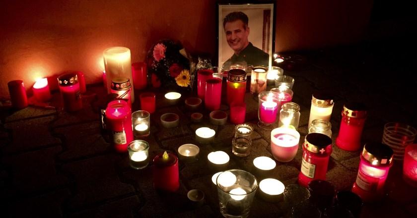 Mord in Nierstein – Polizei sucht Hinweise zum Hintergrund der Tat