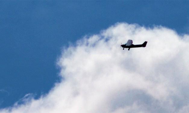 Suche nach vermissten Flugzeug endet leider tragisch