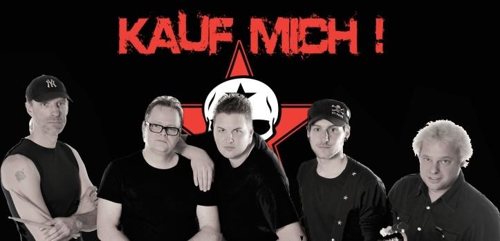 KAUF MICH – Die Toten Hosen Tributeband in Nierstein