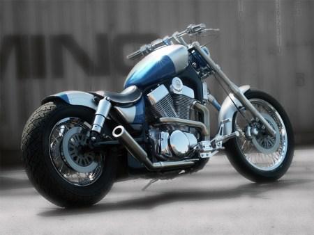 Tipps zum Start der Motorradsaison. (Symboldbild: stock:xchng)
