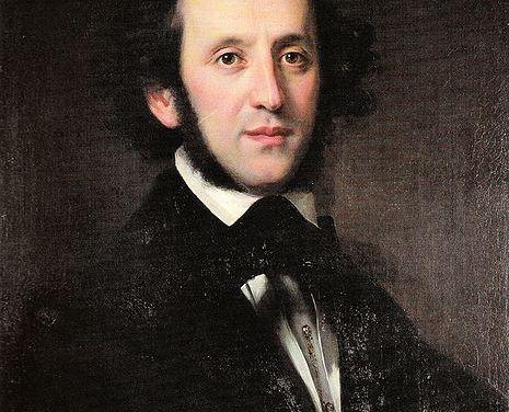 """Felix Mendelssohn Bartholdys """"Elias"""" in der Katharinenkirche zu Oppenheim"""