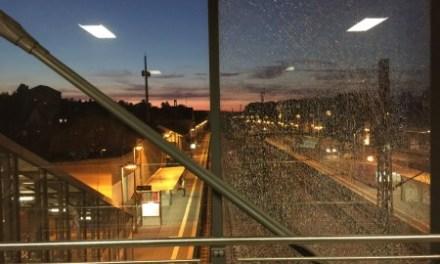 Recherche-Protokoll Oppenheimer Bahnhof Teil 3: Nachhaken bei der Deutschen Bahn
