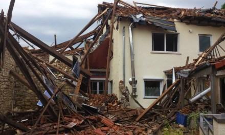 Bis zu 10 Millionen Euro Sturmschäden in Framersheim