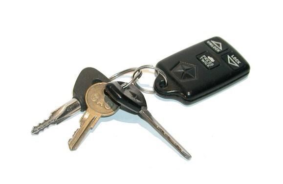 Highttech-Diebe klauen Autos mit Funkschlüssel