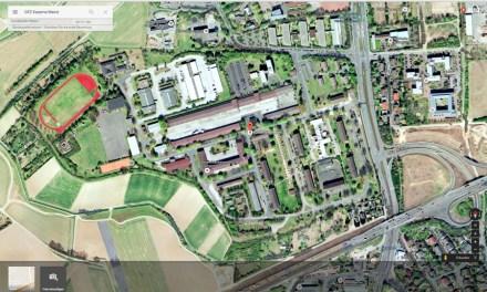 MdB Rößner appelliert: GFZ-Kaserne als Flüchtlingsunterkunft freigeben