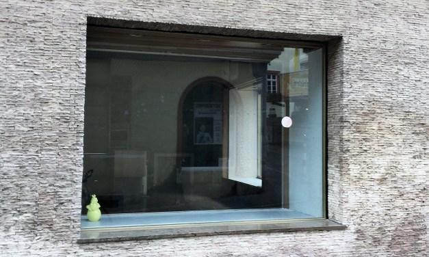 """Mit Kaufland und der """"Landskron-Galerie"""" schließt sich der Sargdeckel über der Oppenheimer Altstadt"""