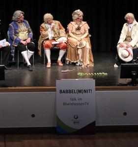 """""""Rheinhessen ist Zukunft"""" und feiert jetzt erst mal 200. Geburtstag – 500 Gäste beim offiziellen Auftakt in Bingen"""