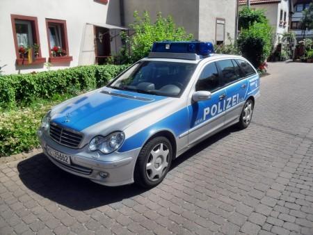 Polizei Mainz