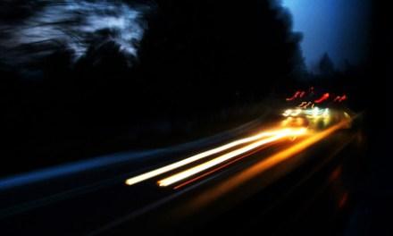 Mit 218 Km/h das eigene Konto leer geräumt