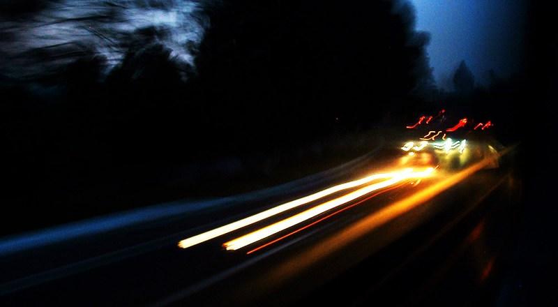 Ereignisreiches Wochenende  für die Autobahnpolizei