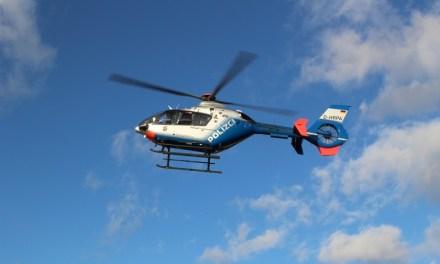 Eine Achtjährige hielt die Polizei Alzey am Donnerstag in Atem