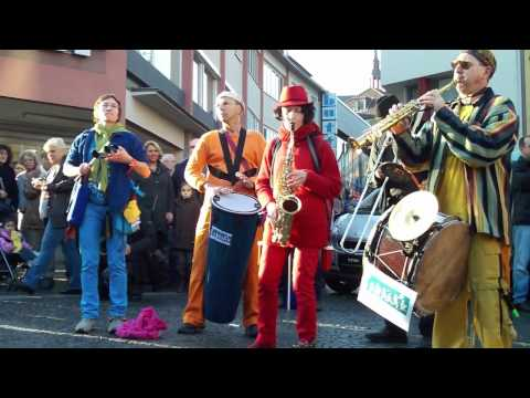 Urban Music Mainz – Die Stadt rockt am Mantelsonntag