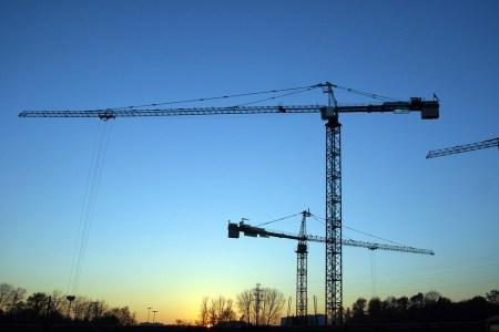 67,5 Millionen Euro für Städtebauförderung. (Symbolbild: stock:xchng)