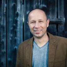 Mark Lanvall