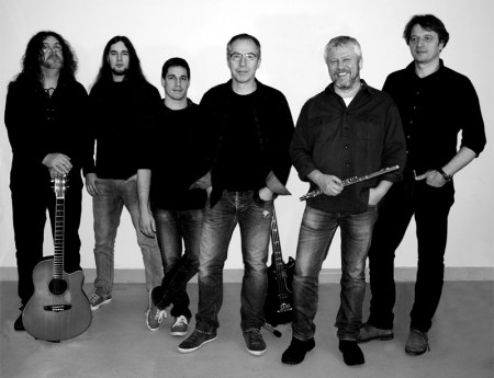 "Samstag den 12.03.2016 A Tribute to Jethro Tull mit ""Thick as a Brick"""