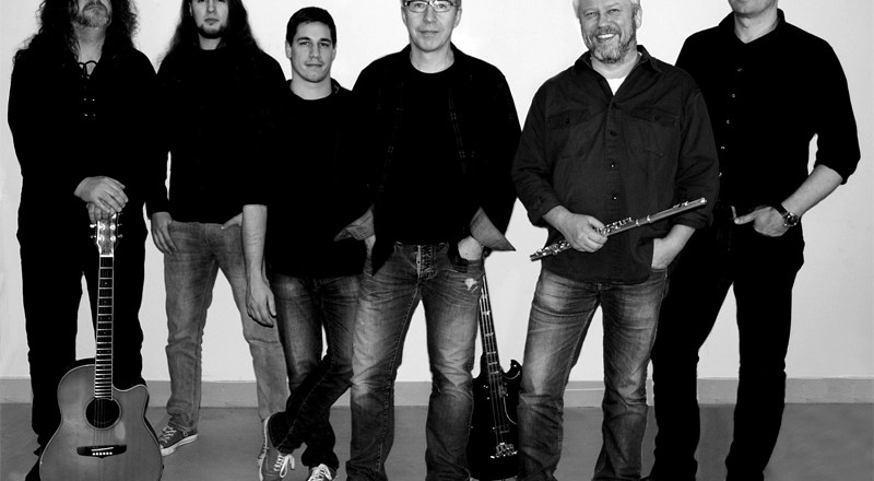 Thick as a brick – Jethro Tull Coverband in Nierstein