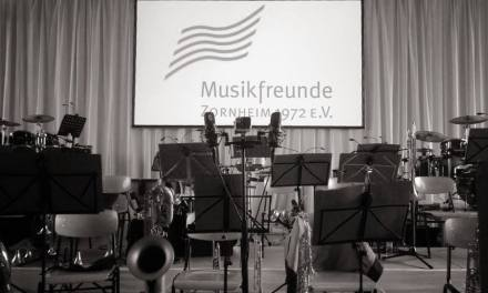 SymphonicRock – Orchestra & Band – am 30. April in Zornheim