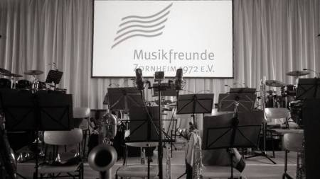 SymphonicRock - Orchestra & Band - am 30. April in Zornheim.